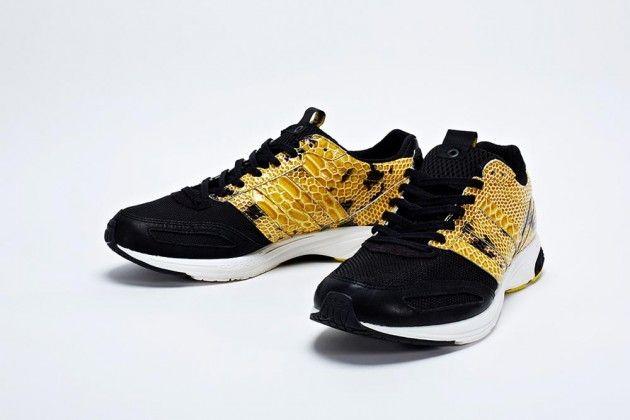 pretty nice 2f418 7a5cd adidas Consortium adiZERO Adios 2 • Highsnobiety
