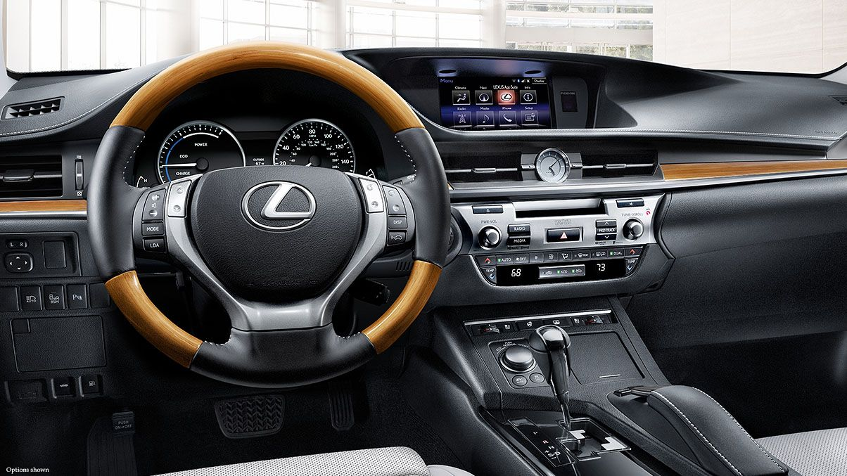 New Lexus Es 300 Hybrid   Google Search Cant Wait To Drive This One!
