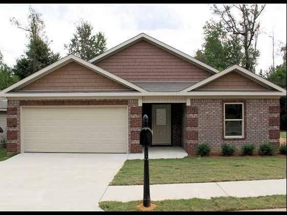 SOLD MLS #98998 Conveniently Located Off Highway 43 In The Smithfield  Gardens Subdivision This BRAND NEW ENERGY EFFICIENT 3 Bedroom 2 Bath Home  Is A Must ...