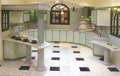 Kitchen Design Ideas   Kerala Home Design   Architecture House Plans