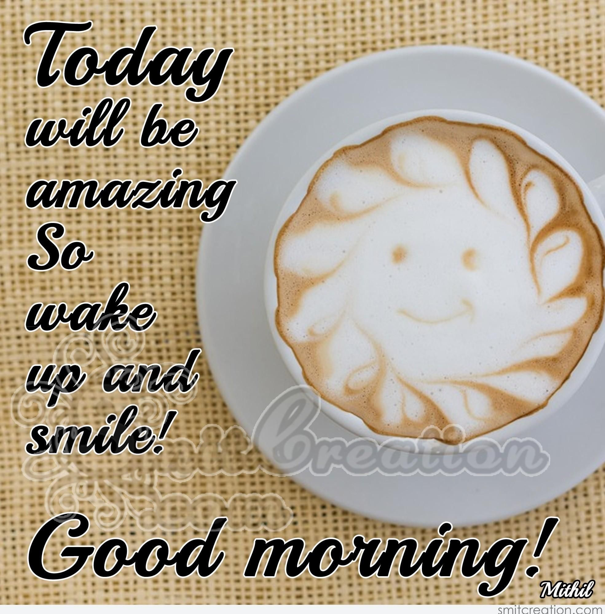 Good Morning Coffee Pictures And Graphics Smitcreation Com Good Morning Coffee Good Morning Coffee Images Coffee Quotes Morning