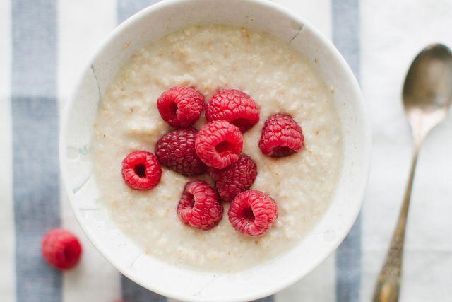 Das beste kalorienarme Frühstück für Ihren geschäftigen, gestressten Morgen: Wachen Sie auf ...   - Diet -