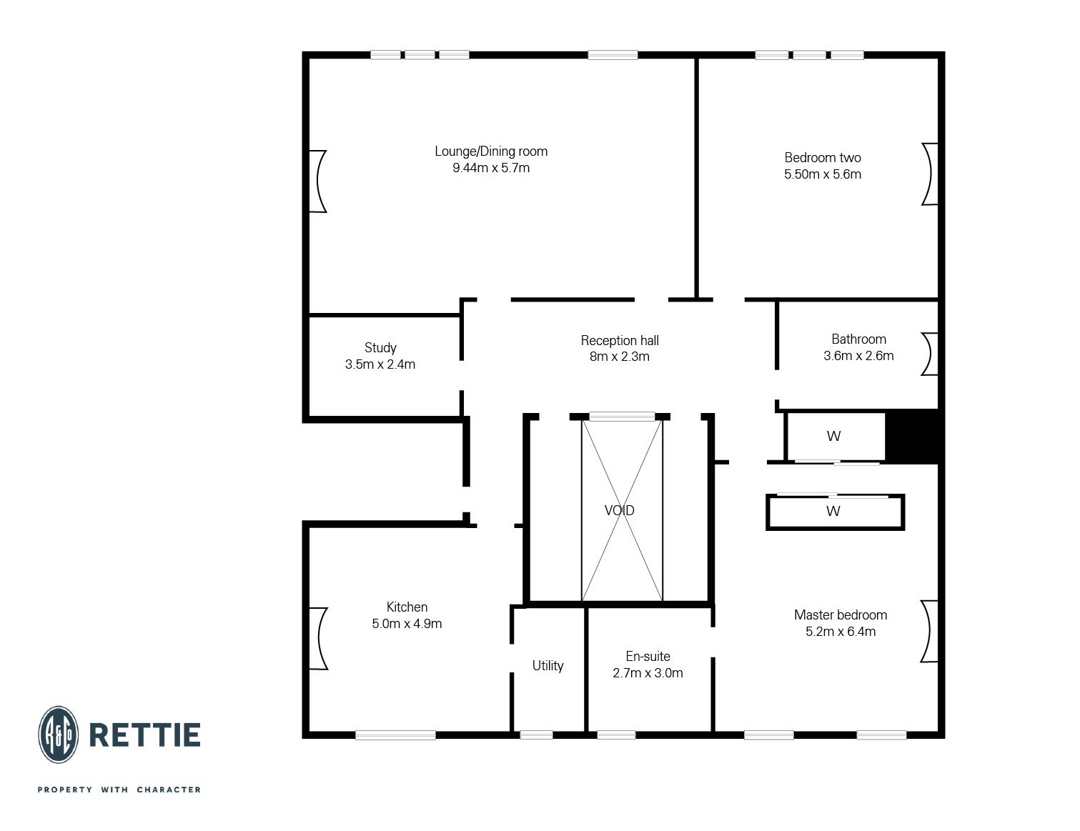 Floorplans For Devonshire Terrace Hyndland Glasgow G12 Glasgow Apartments For Sale Victorian Interiors