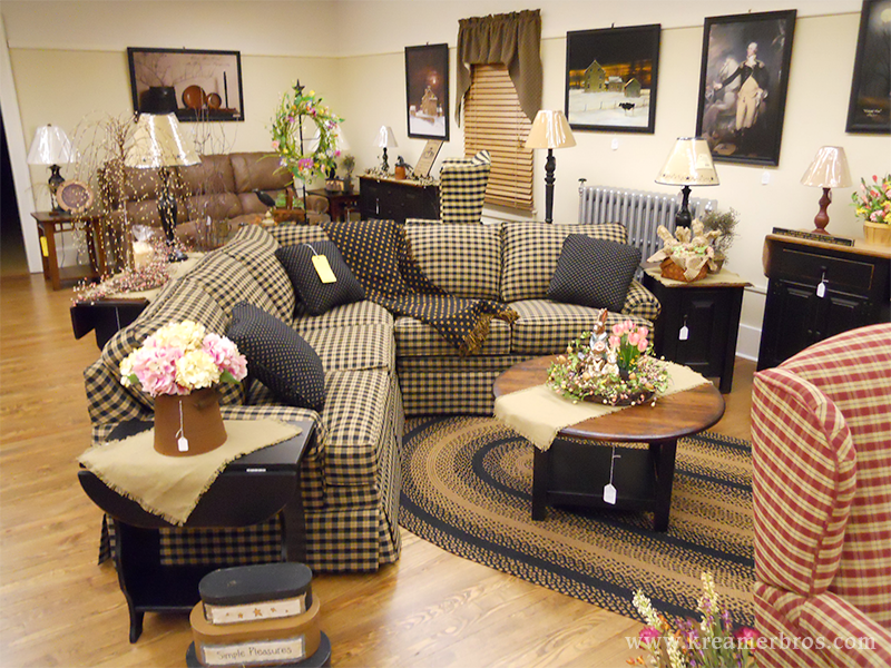 Attrayant Kreamer Brothers Furniture | Country Furniture | Annville, Lebanon,  Hershey, Harrisburg | PA