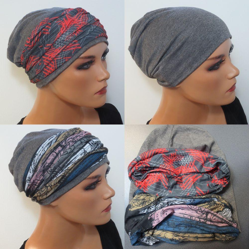 Speziell Bei Chemotherapie Alopezie Oder Einfach Nur Als Chices Accessoire X21 Einfach Hinten Ein Bisschen Eink Chemo Mützen Kopfbedeckung Chemo Turban Mode