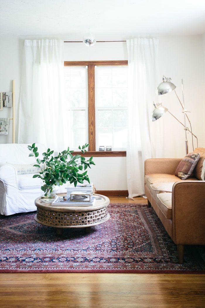 A 1930s Rental Made to Feel Like Home in Atlanta (via Bloglovin.com )