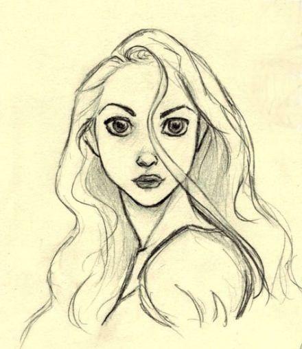 Best How To Draw Anime Girl Glen Keane Ideas #howto