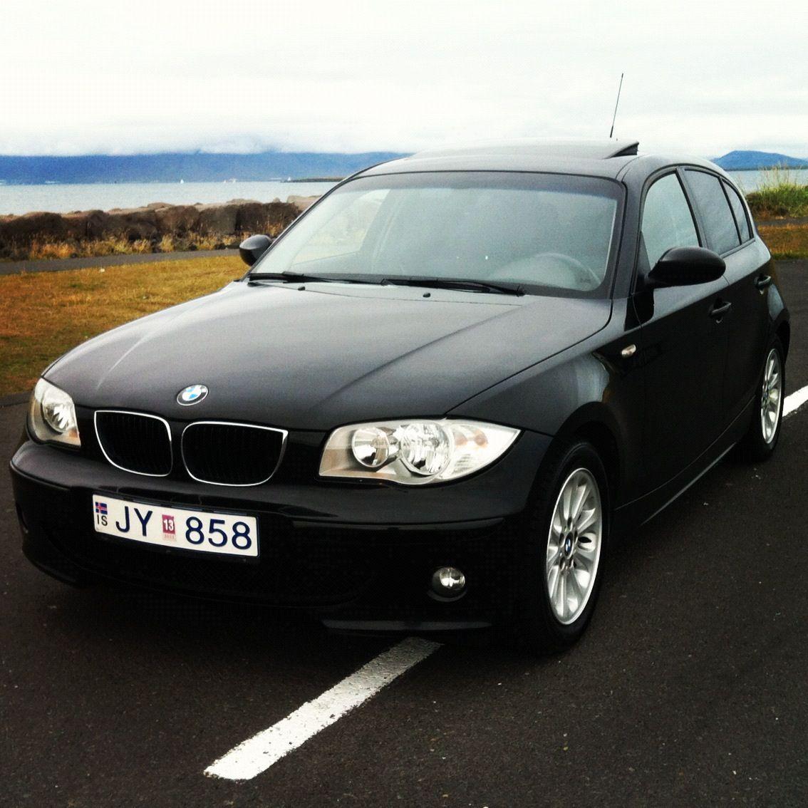 Bmw 120d: Bmw, Car, Cars