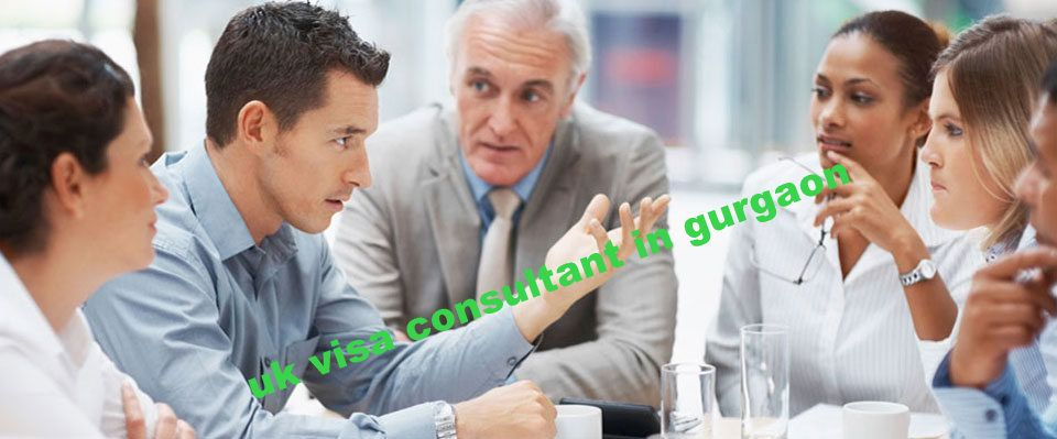 uk visa consultant in gurgaon is a fastergrowing