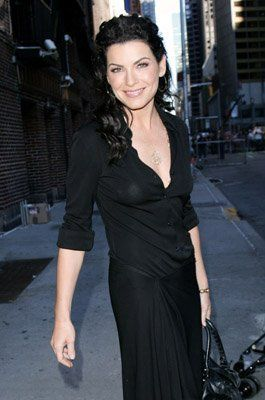 Can julianna margulies naked recollect more