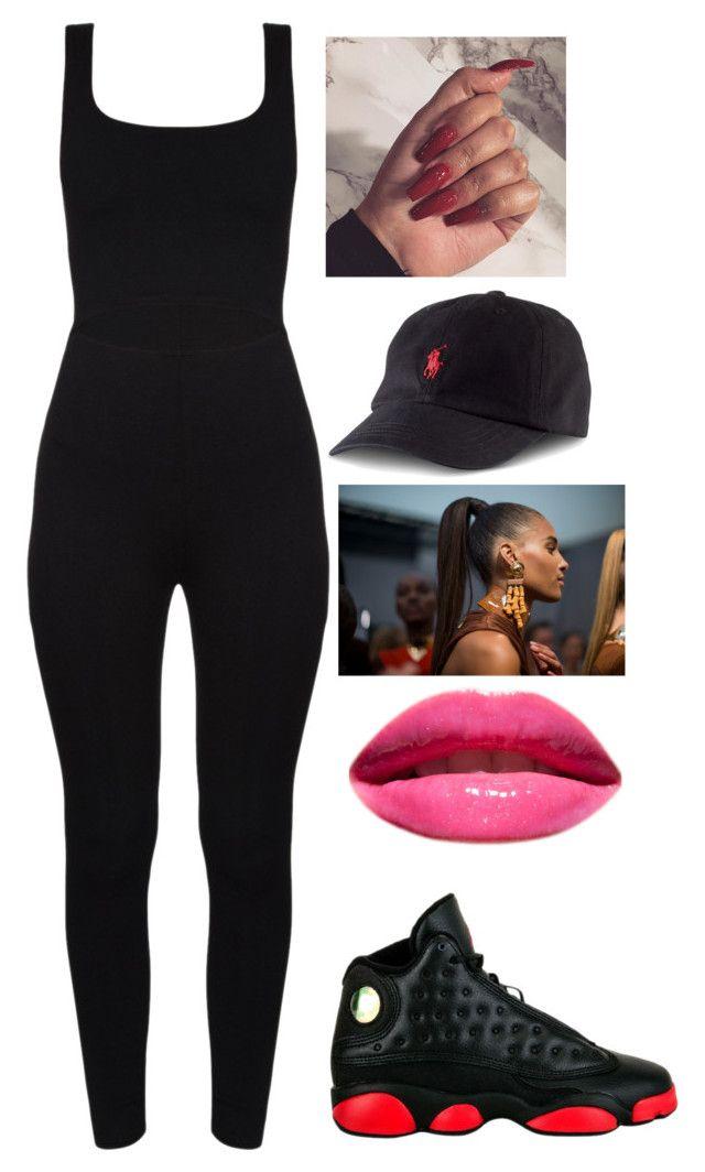 Kodak Black Jordans Cute Girl Outfits Black Fashion