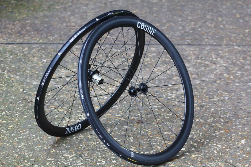 First Look Wiggle Launch 600 Cosine Carbon Wheels Best Road