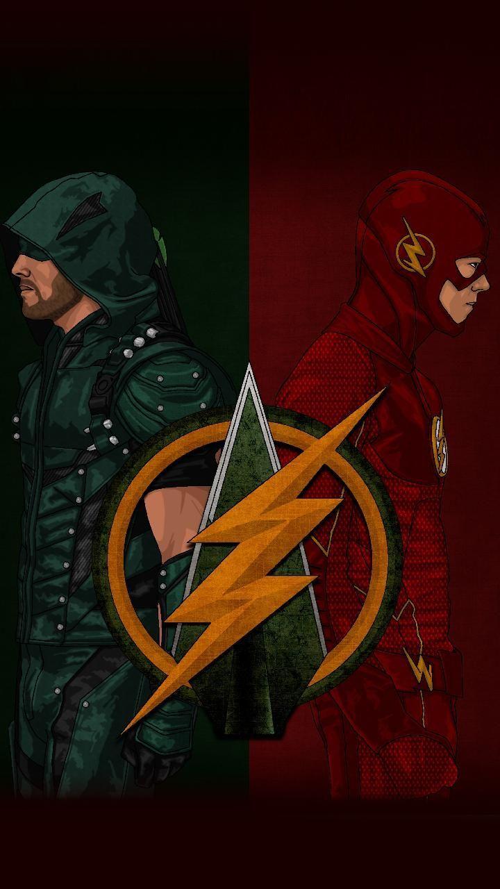 Download arrow flash Wallpaper by dathys – 6e – Fr