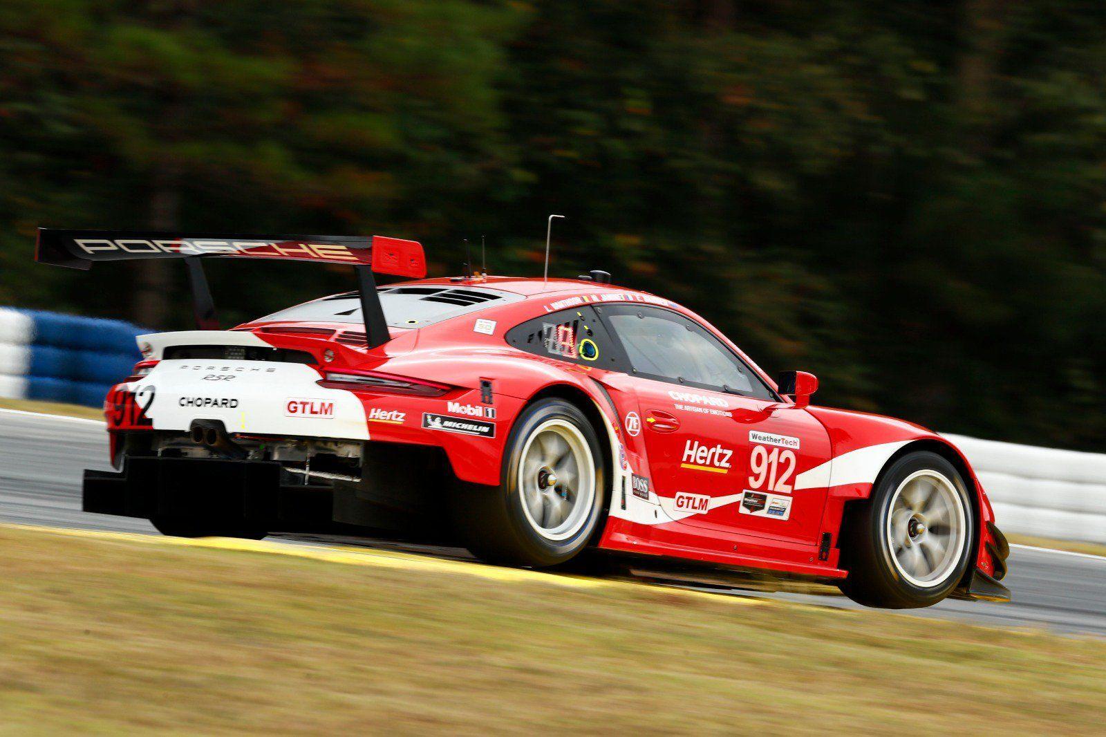Porsche Motorsport on Porsche motorsport, Porsche