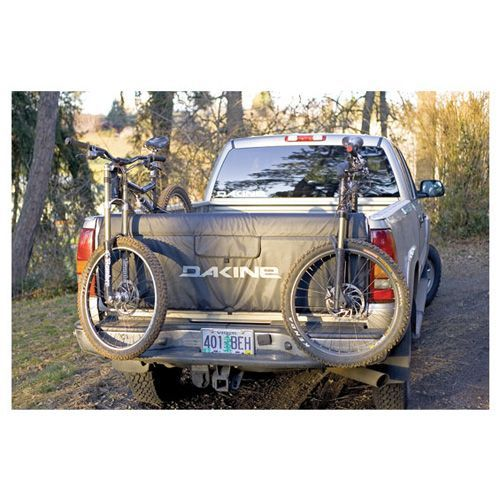 Dakine Pick Up Pad Tailgate Cover Cycling With Images Black