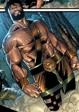 Hercules porno fumetti
