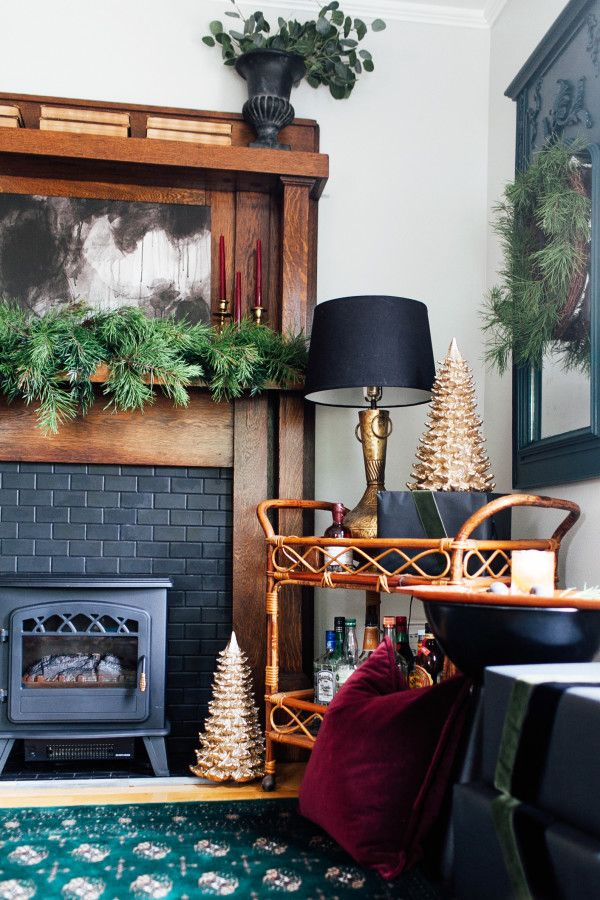 Moody Claire: Bloggers' Best Christmas Ideas