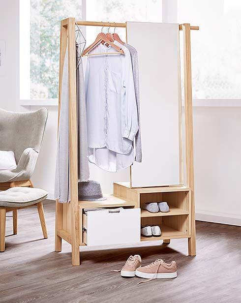 So wird der Raum zum Traum: Bettwäsche & Möbel - bei Tchibo