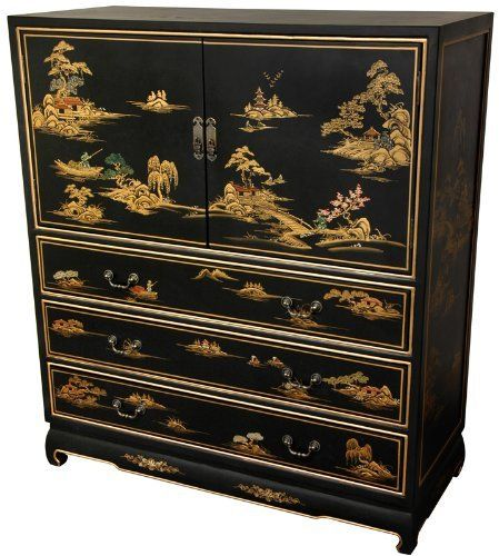 elegant fine piece bedroom furniture. Oriental Furniture Elegant Bedroom And Decor 48-Inch Chinese Design Ming Black Lacquer High Chest Dresser By ORIENTAL FURNITURE. $1894.00. Fine Piece