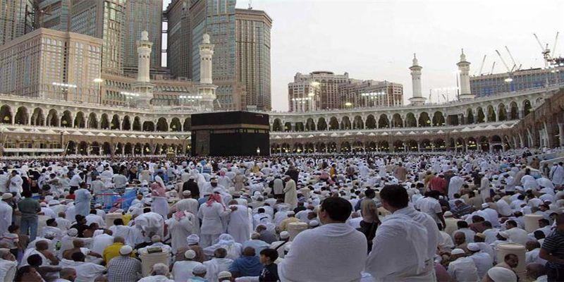 بعد القرار الجديد بإلغاء الرسوم الاستثنائية وبيان وزارة السياحة ننشر أسعار عمرة رمضان المقبل Dolores Park Street View Travel