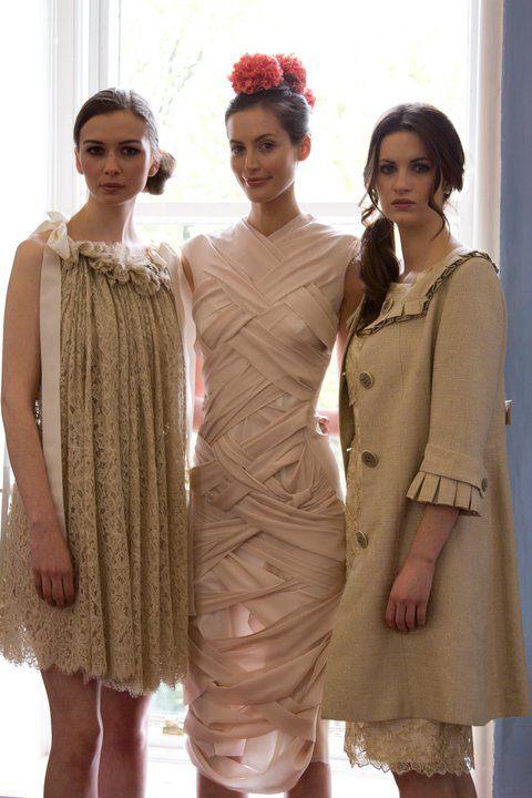 Irish Fashion Designers Google Search