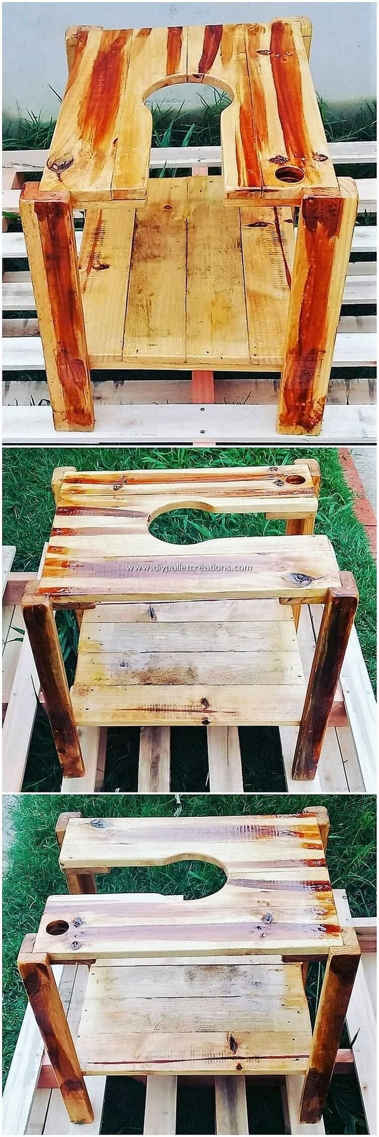 surprising diy ideas with old wood pallets with images on extraordinary ideas for old used dumped pallets wood id=23467