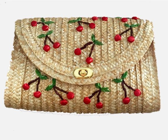 sac de plage CHERRIES bjsTjpB
