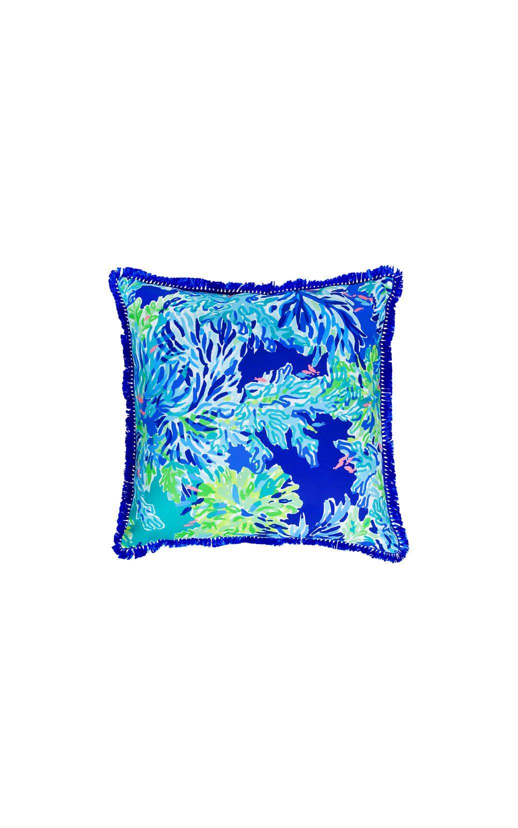 f8e99c8d566a1f Large Indoor/Outdoor Pillow | home decor | Large pillows, Pillows ...