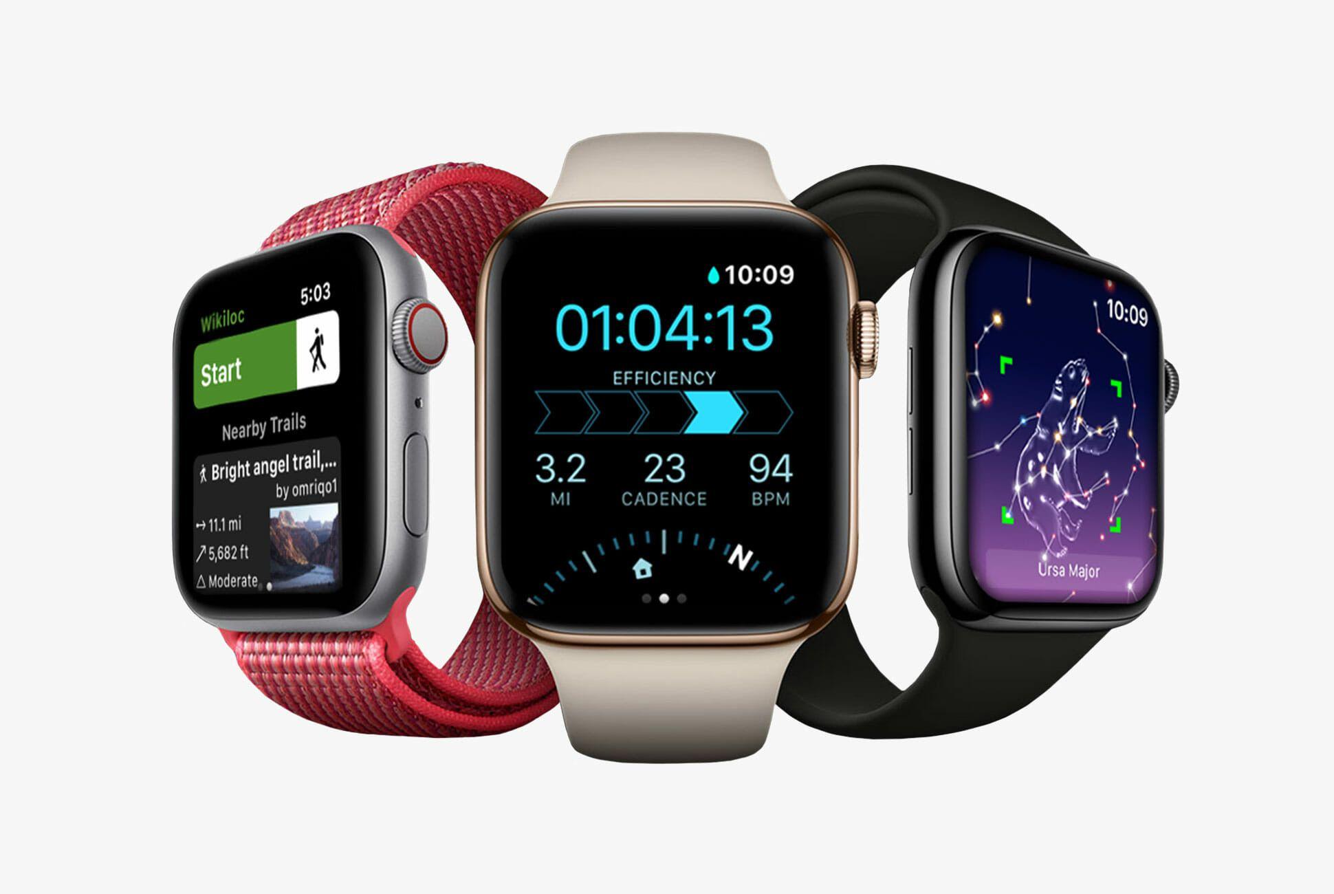 Pin by Lynxotic on Apple Apple watch, Best apple watch