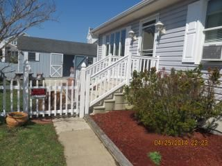 Vacation Rental In Ocean City From Vacationrentals Com Vacation Rental Travel Waterfront Homes Vacation Rental Ocean City