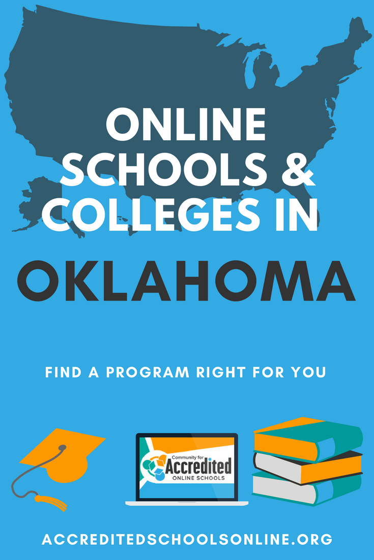 Online Schools in Oklahoma: The 35 Best OK Online Colleges of 2018