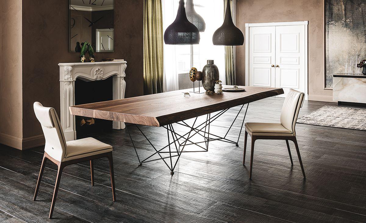 Tavolo Nero ~ Arredare con mobili antichi e moderni sedie e tavolo dagli stili