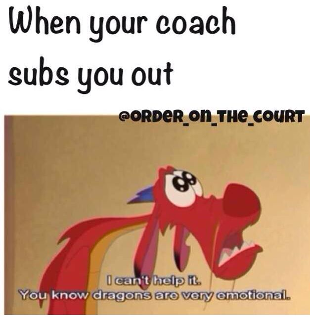 Lol Yes Whenever I Slam On The Floor I Am Subbed Out Cause I Have A Bad Knee And This Is Totally My Face Volleyball Humor Volleyball Jokes Funny Sports Quotes