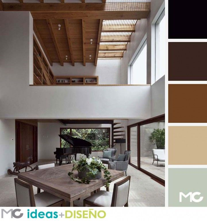 Ideas interiorismo color neutro colores interiorismo - Ideas interiorismo ...