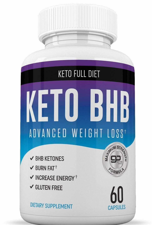 New Keto Pastillas Para Hombre Y Mujer Para Adelgazar Rapido Y La Quema De Grasa Keto Pills Exogenous Ketones Keto Supplements
