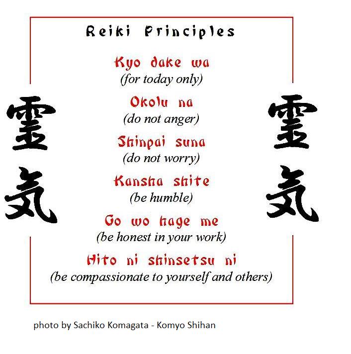 Explore Reiki Courses, Reiki Symbols, and more!