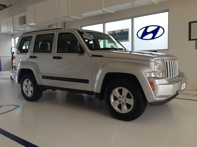 2012 Jeep Liberty Sport Suv Jeep Liberty Sport 2012 Jeep New