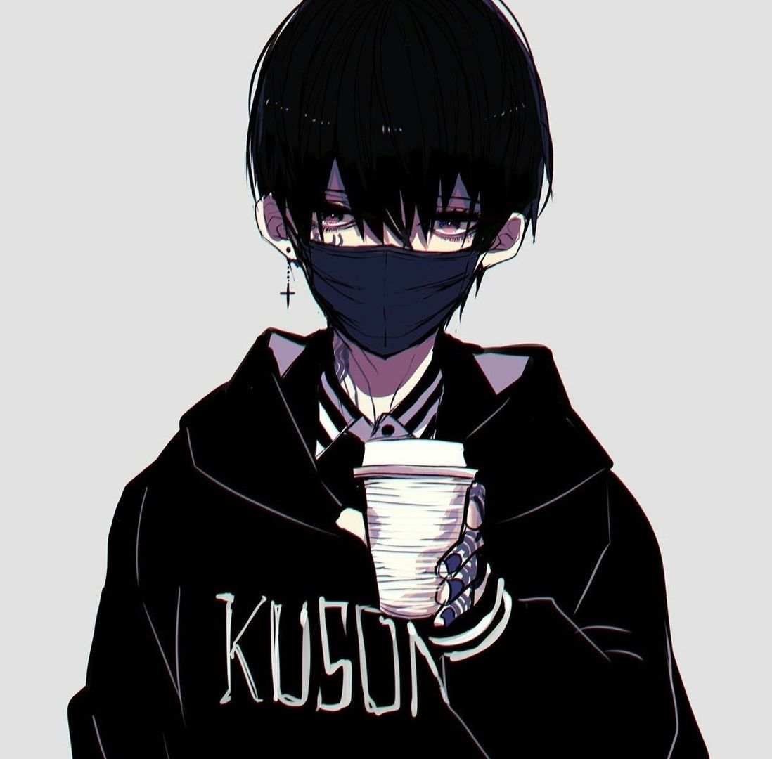 My Profile Photos 24 Photos Anime Drawings Boy Dark Anime Guys Cool Anime Guys