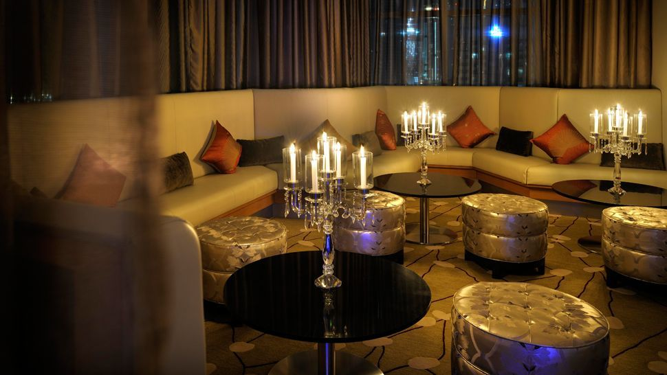 Moroccan Luxury Hookah Lounge Custom Booths And Sofas At Www