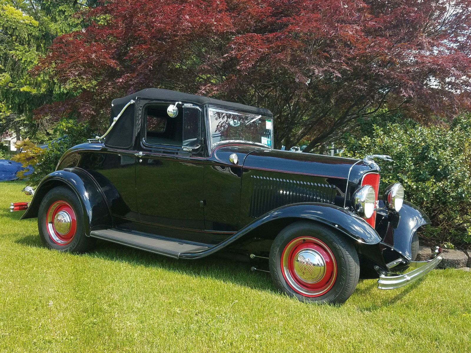 Nice Awesome 1932 Ford Other Sport Coupe 1932 Ford Sport Coupe Hot ...