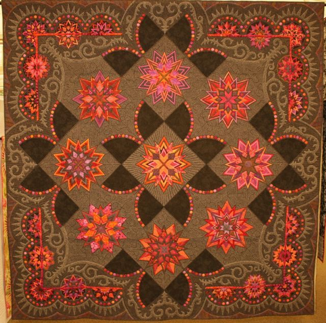 2014 Indiana Heritage Quilt Show, Best of Show, 1st Place Pieced ... : indiana heritage quilt show - Adamdwight.com