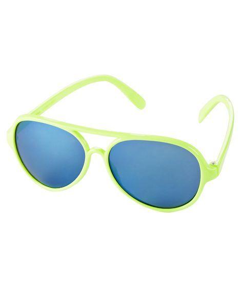 a14bfbbef4a7 Neon Flight Sunglasses