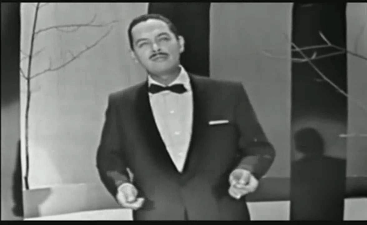 YouTube - Billy Eckstine - September Song | 50s | September song