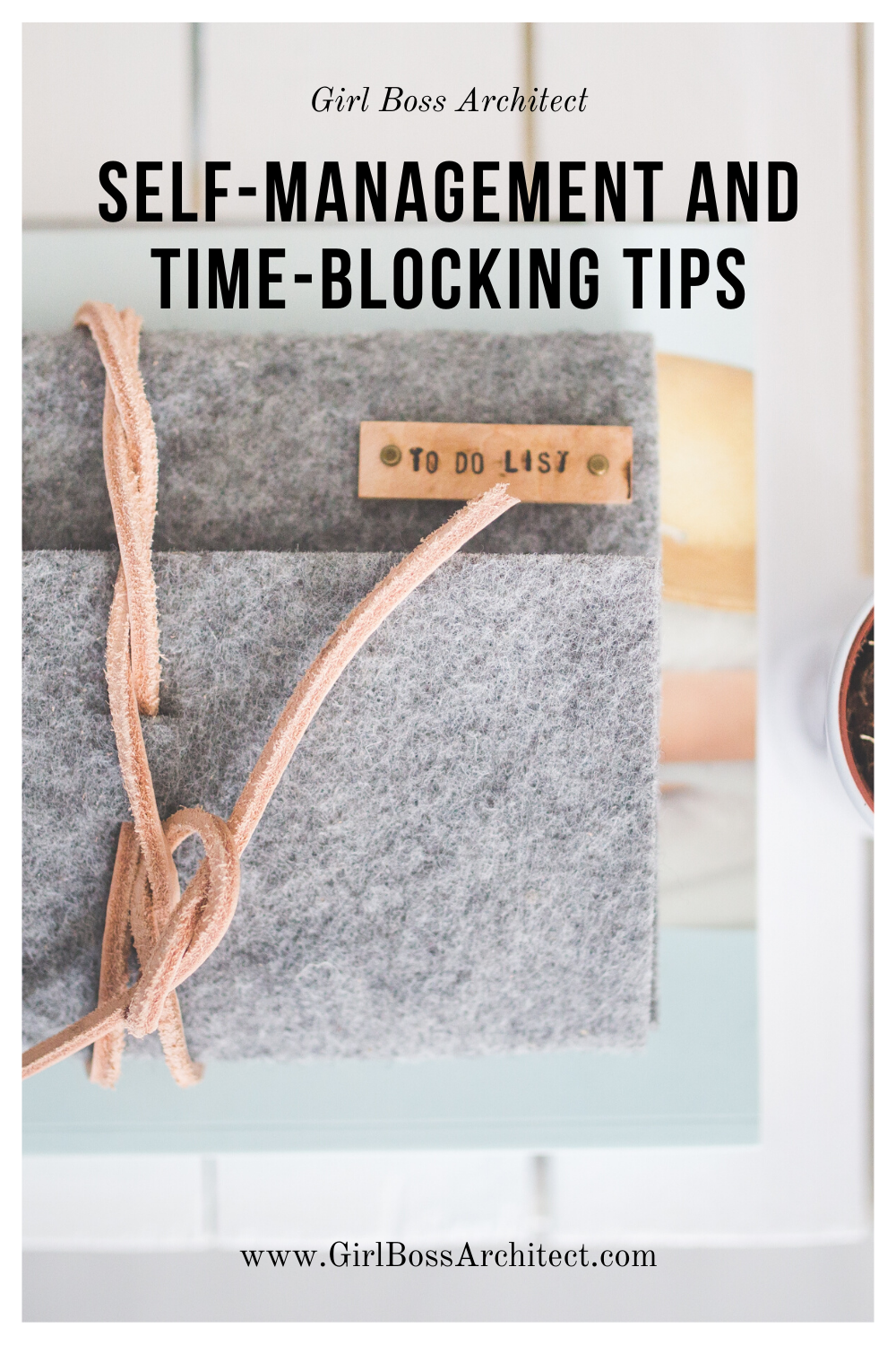 Self Management and Time Blocking Tips in 2020 Time