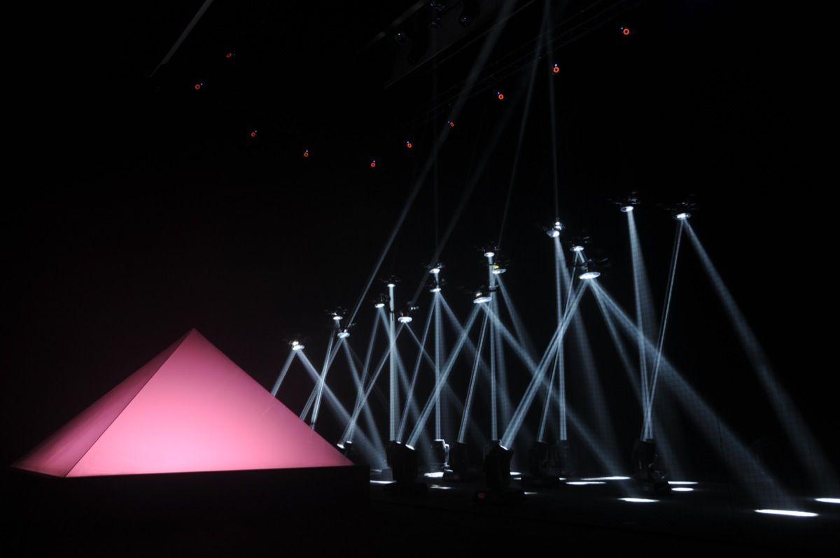 cinema4d, dmx, Events, KMel Robotics, lemur, light, Marshmallow Laser Feast, memo akten, music, performance, Quadrotors, Saatchi & Saatchi