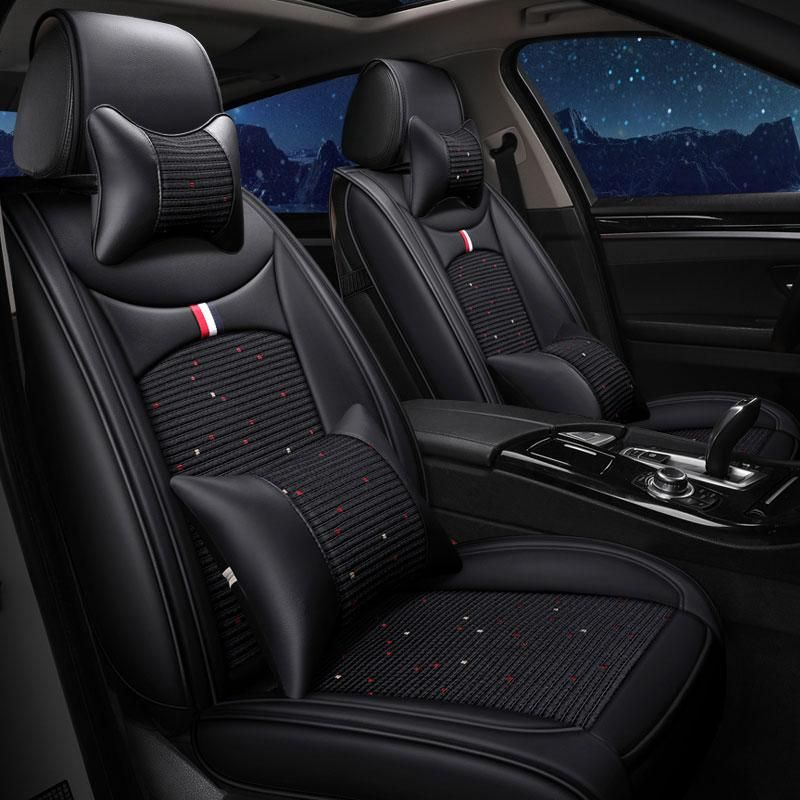 100/% FIT OR MONEY BACK! SUPERIOR SUZUKI SWIFT FRONT WATERPROOF CAR SEAT COVERS