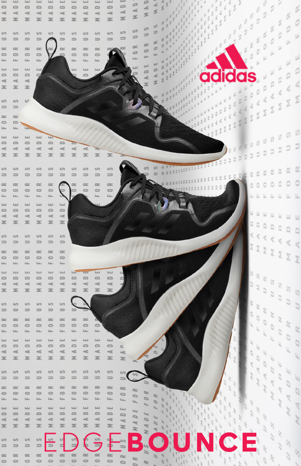 the latest e7732 63b29 Running shoes that perform from the studio to the street. Style them for  the gym