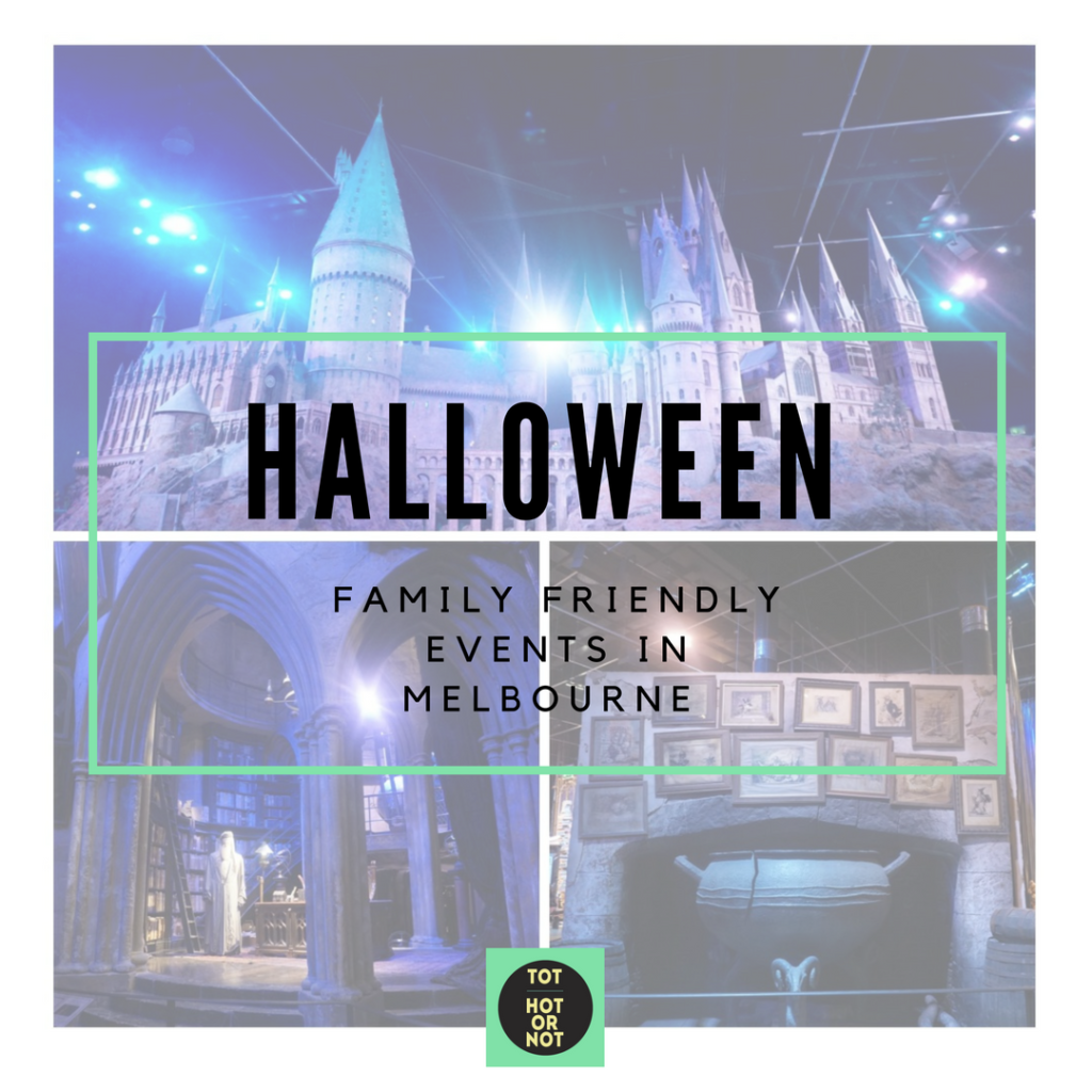 Halloween Melbourne events for kids Kids events, Family