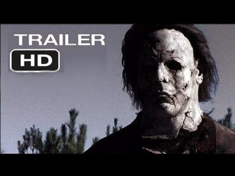 halloween returns official trailer 1 2016 im really hoping this - Halloween Trailers