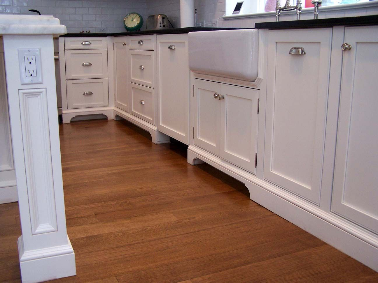 Kitchen Molding And Architectural Elements Style Up Kukun Kitchen Base Cabinets Kitchen Cabinets That Look Like Furniture Kitchen Cabinets Trim
